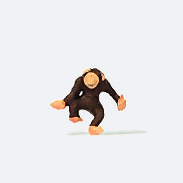 こどもの猿 :プライザー 塗装済完成品 HO(1/87) 29516