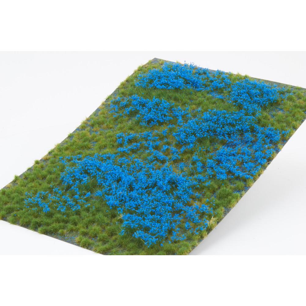 剥離タイプ(フレーク付き ブルー)  全高4.5mm :マルティン・ウエルベルク ノンスケール WB-PB242