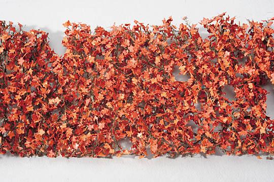 カエデやモミジ(HO)-紅葉の盛り :ミニネイチャー 素材 ノンスケール 930-25