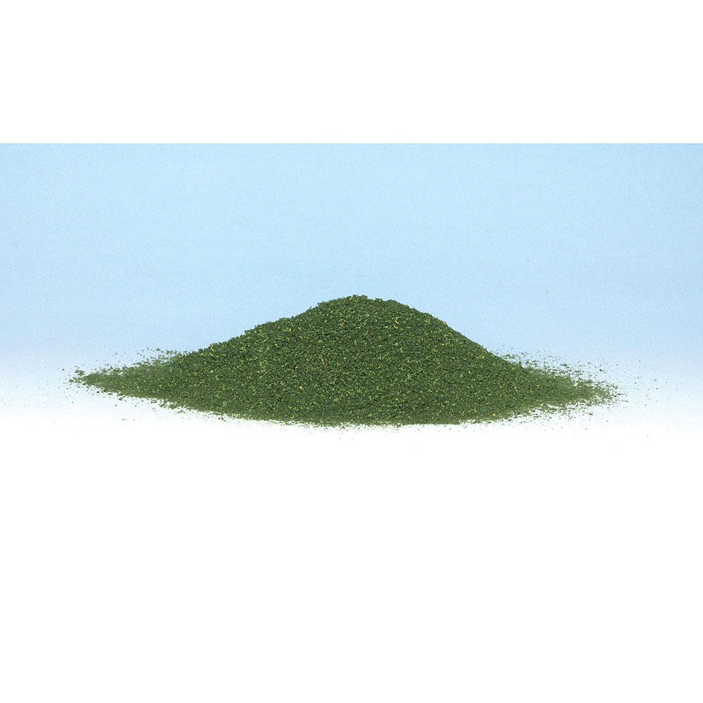 パウダー系素材 ブレンデッドターフ 緑ブレンド :ウッドランド 素材 ノンスケール T49