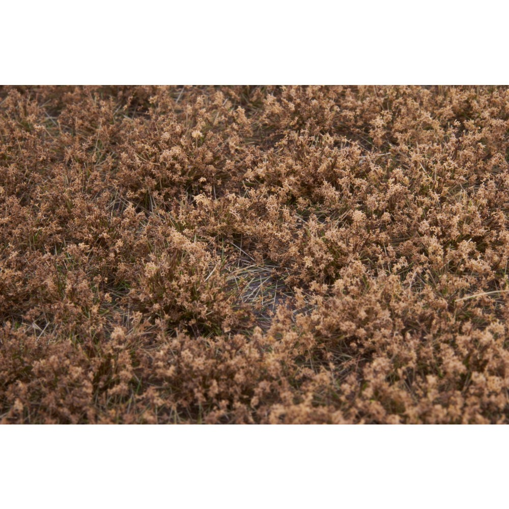 畑(パウダー付き) 冬 全高4.5mm :マルティン・ウエルベルク ノンスケール WB-PW406