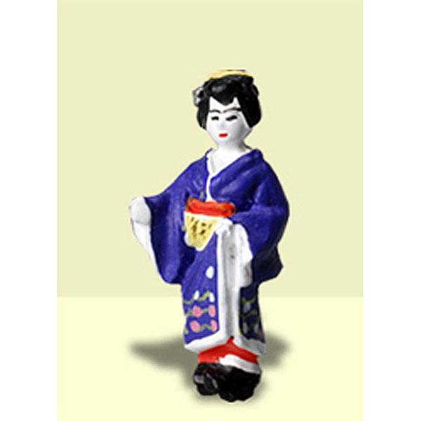 20-092 舞妓 1 :ヤマネ 塗装済完成品 HO(1/80)