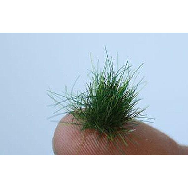 緑の草の束12mm :ジョーフィクス 素材 ノンスケール 174