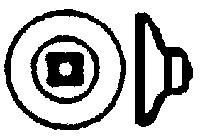 ナット・ボルト・ワッシャー 0.5mm  :グラントライン 未塗装キット HO(1/87) 5046
