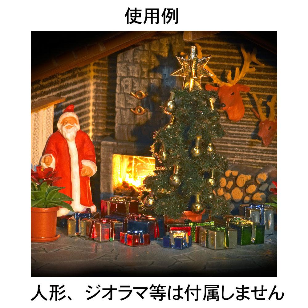 クリスマスプレゼント :ブッシュ キット HO(1/87) 1140