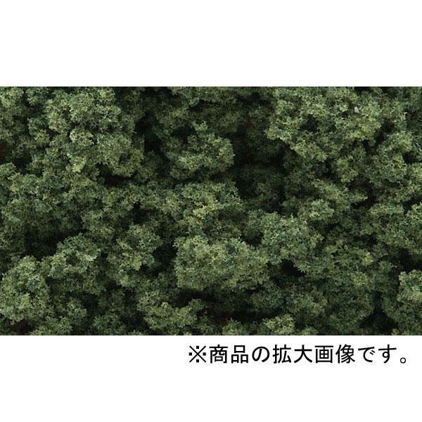 スポンジ系素材 【クランプフォーリッジ】 ミディアム・グリーン(緑) :ウッドランド 素材 ノンスケール FC683