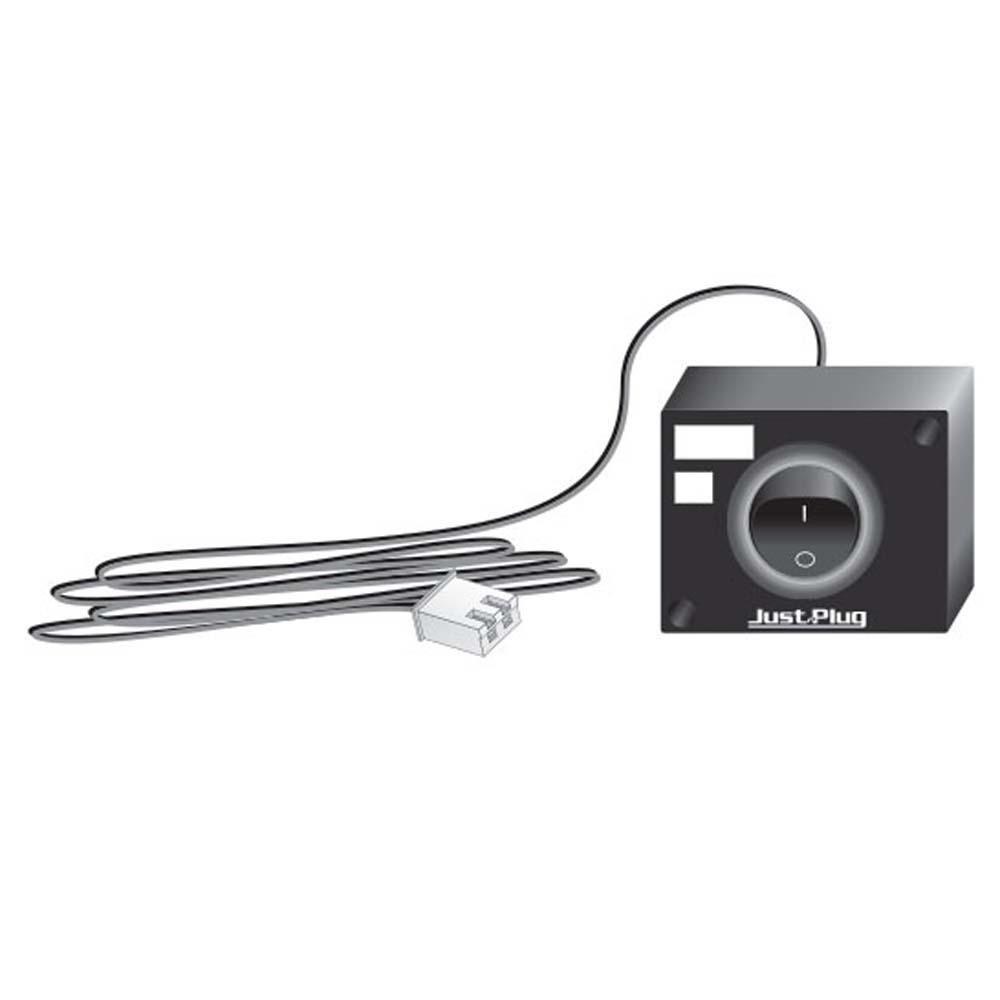 ウッドランド照明システム専用 アクセサリースイッチ JP5725 :ウッドランド 電子パーツ Just Plug対応