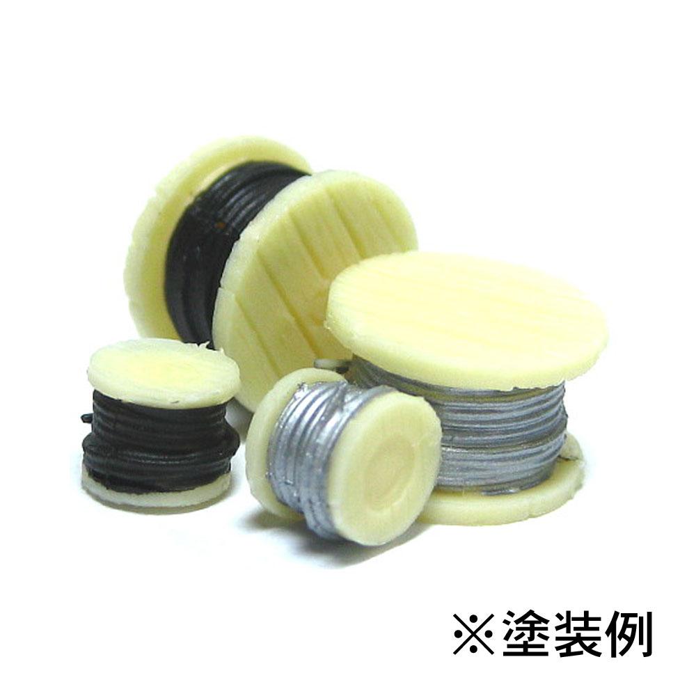木製ドラム :YSK 未塗装キット N(1/150) 品番316