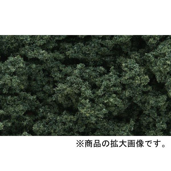 スポンジ系素材 【クランプフォーリッジ】 ダーク・グリーン(深緑) [ラージバッグ] :ウッドランド 素材 ノンスケール FC184