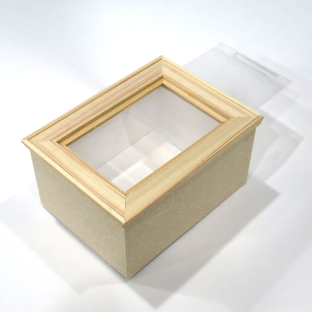 アートボックス 完成品 :サムアート製作 完成品 ノンスケール T4