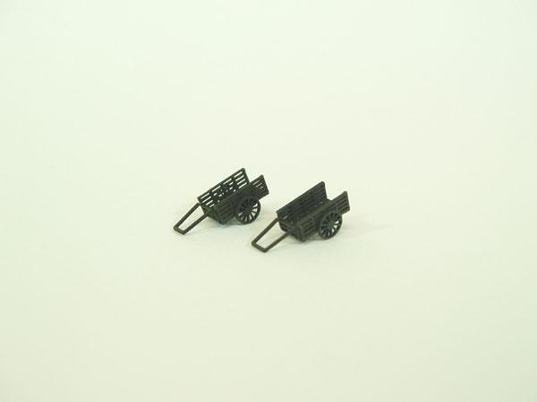 リヤカー :さんけい キット N(1/150) MP04-18