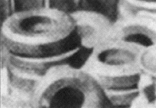 タイヤ :マイクロエンジニアリング 未塗装キット N(1/160) 80140