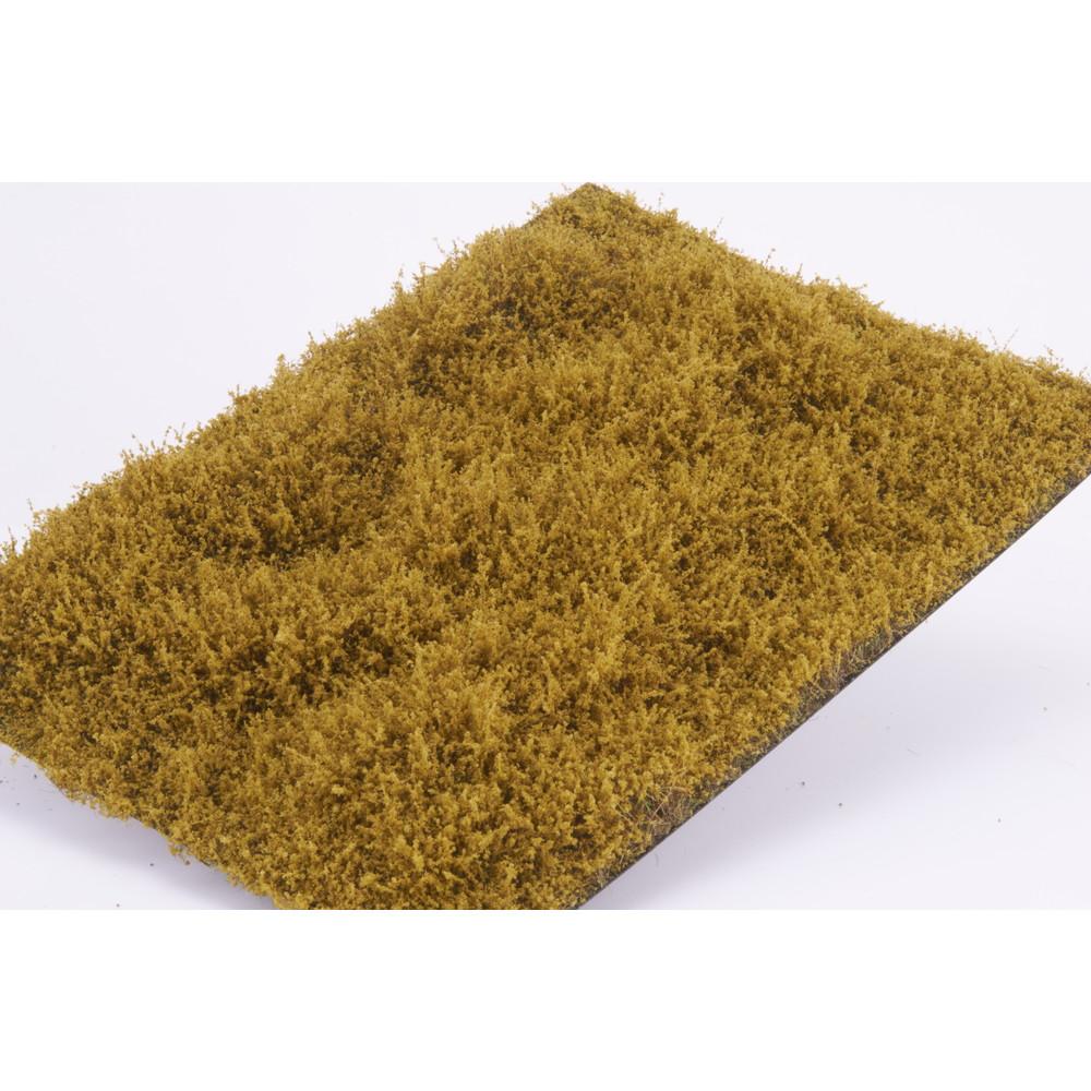 茂みE 草むらタイプ 全高20mm モスグリーン :マルティン・ウエルベルク ノンスケール WB-SEM