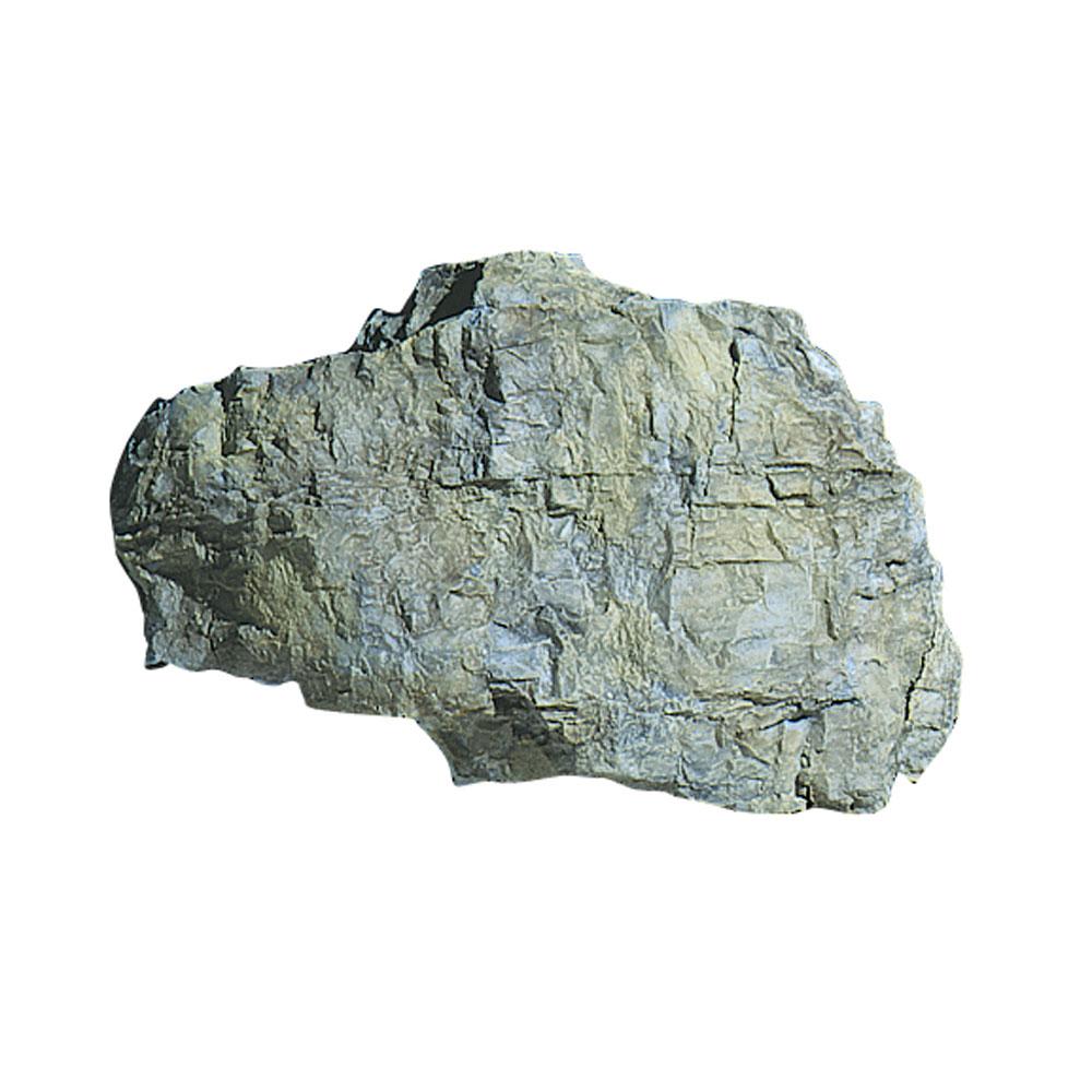 ロックモールド(岩の型) 岩盤 :ウッドランド 素材 ノンスケール C1240