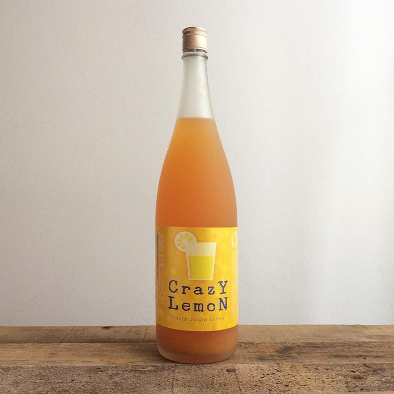 クレイジーレモン [1.8L]