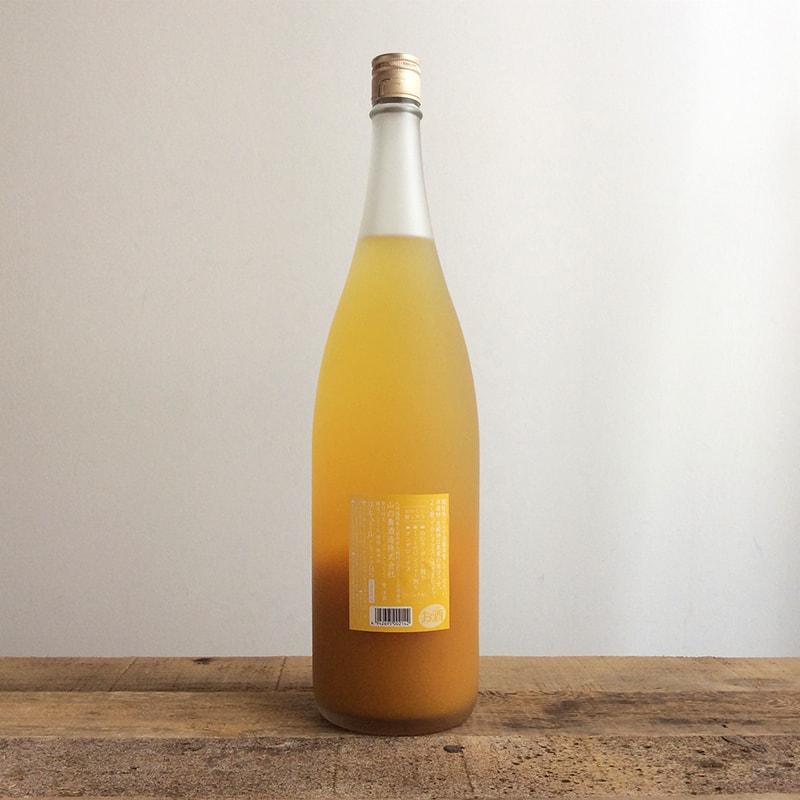 フルフル完熟マンゴー梅酒 [1.8L]