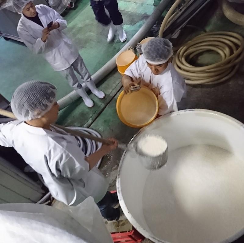 こなき 超辛口 純米酒 [720ml]