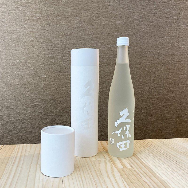 朝日酒造(株) × snow peak 爽醸 久保田 雪峰 [500ml]