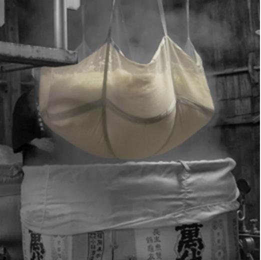 博多じまん 令和三年新酒 超辛口 純米吟醸酒 [1.8L]
