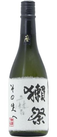 【送料無料クール便無料日本酒】 獺祭(だっさい)純米大吟醸 磨き その先へ 720ml ※クール便発送