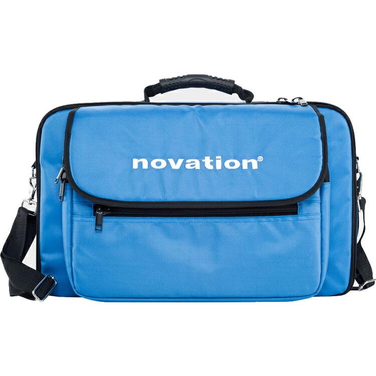 NOVATION 純正ギグバッグ Bass Station II Gig Bag【Bass Station II 専用】【ノベーション ベースステーション】*