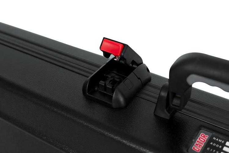 GATOR ゲーター エレキギター用 ハードケース TSA Guitar Series 軽量設計 GTSA-GTRELEC【発送区分:大型】