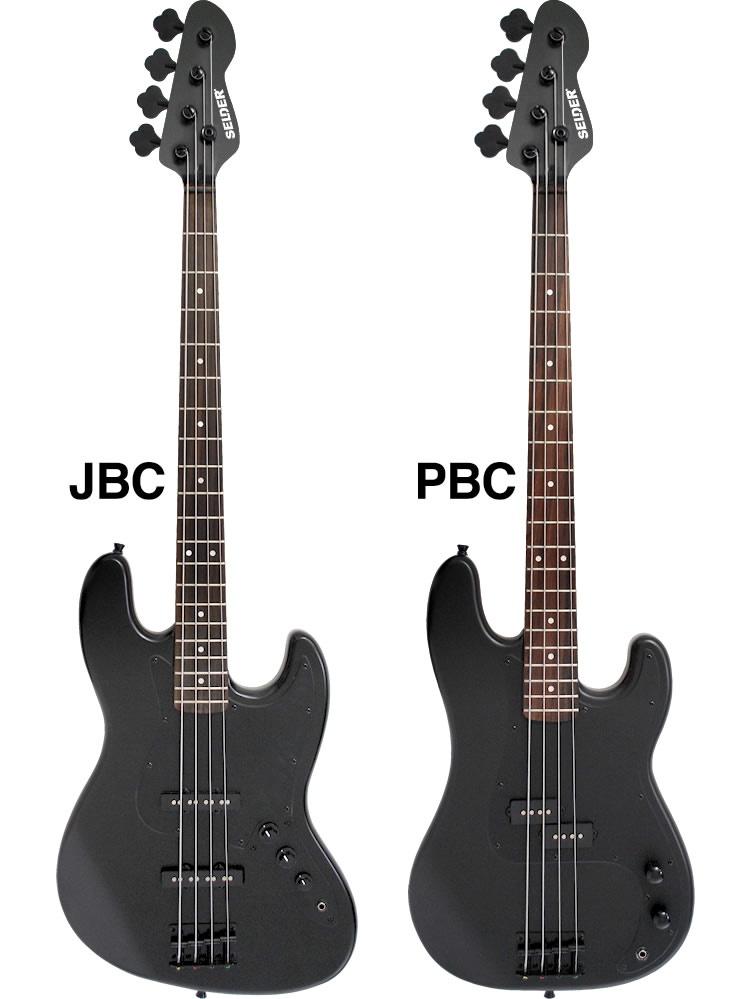 ベース SELDER JBC-04/PBC-04 13点入門セット【セルダー 初心者入門セット JBC30 PBC30】【大型】