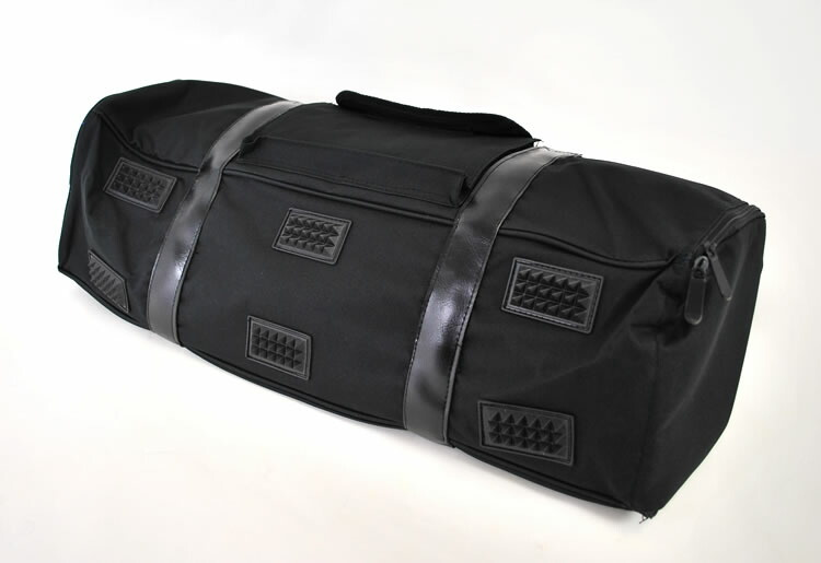 マイクスタンド バッグ (4本用 ハーフサイズ) MSBH-45 【MSBH45】