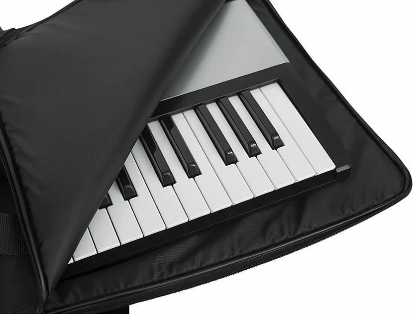 Gator Cases 88鍵用 封筒型 キーボードケース ナイロン製 ギグバッグ GKBE-88 【ゲーターケース ピアノ GKBE88 キーボードバッグ】【発送区分:大型】