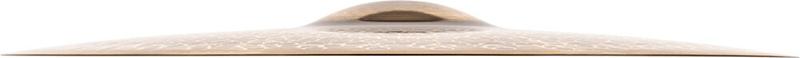 MEINL シンバル Pure Alloy Custom シリーズクラッシュシンバル 19