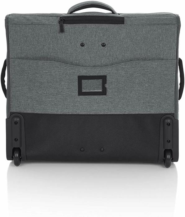 Gator Cases iMac用 トートバッグ iMac Tote Series 21インチ用 ホイール付き G-CPR-IM21W【ゲーターケース IMACバッグ GCPRIM21W 】