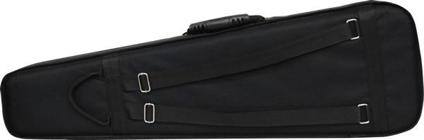 バイオリン Hallstatt V-12 初心者入門セット 10点 【ハルシュタット ヴァイオリン V12 ブラウン/ブラック/ホワイト 茶色/黒色/白色】【動画あり】