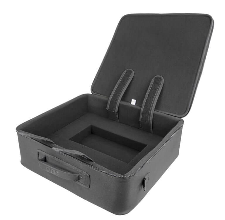 Gator Cases フラットスクリーンモニター キャリーケース G-MONITOR2-GO22 【ゲーターケース LED プラズマディスプレイ LCD モニターバッグ】
