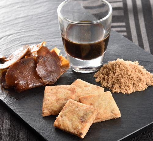 《ナチュラルマンマ》 マクロビオティック クッキー単品