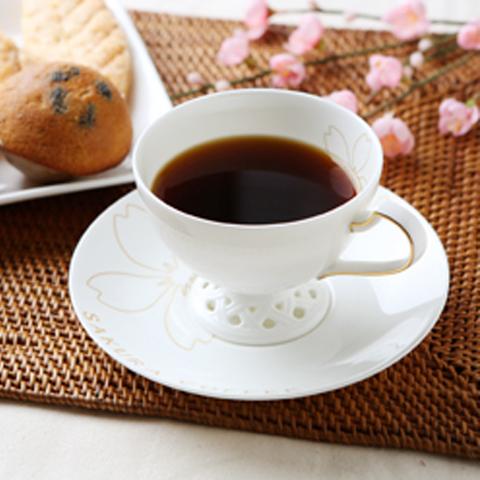 自家焙煎珈琲 桜ブレンド <ドリップパック6個入>