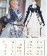 ヴァイオレット・エヴァーガーデン 風 自動手記人形 イベント コスチューム コスプレ衣装 変装mj070