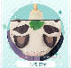 原神 げんしん genshin 稲妻  早柚(さゆ) Sayu 終末番 忍者 コスプレ 衣装 cosplay イベント パーティー コスチューム 変装 仮装 mg082