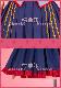 にじさんじ19年生 戌亥とこ いぬいとこ コスプレ衣装 さんばか アイドル バーチャルYouTuber コスチューム 新衣装 y3167