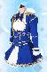 ウマ娘 コスプレ プリティーダービー 大和赤驥 ダイワスカーレット 勝負服 衣装 全員 イベント パーティー cosplay 変装 仮装 iw618