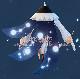 原神 げんしん genshin  派蒙 ぱいもん パイモン コスプレ 衣装 cosplay イベント パーティー コスチューム 変装 仮装 scm032