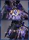 原神 げんしん genshin  フィッシュル(エミ)コスプレ 断罪の皇女 オズ 異世界旅人 謎の少女 ゲンシン 衣装 cosplay イベント パーティー 変装 仮装 uw1440