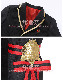 ツイステッドワンダーランド ツイステ ハーツラビュル寮 Cater ケイト・ダイヤモンド コスプレ衣装 ハロウィン 変装 仮装 アニメ xm025
