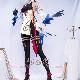 原神 げんしん genshin 甘雨 かんう カンウ コスプレ 衣装 cosplay イベント パーティー コスチューム 変装 仮装 uw1443