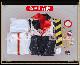 ツイステッドワンダーランド ツイステ Deuce デュース・スペード コスプレ衣装 ハロウィン 変装 仮装 コスチューム アニメ cosplay イベント y2853