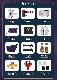 原神 げんしん genshin 稲妻 九条 裟羅(くじょう さら)Sara Kujou コスプレ 衣装 cosplay イベント パーティー コスチューム 変装 仮装 hs021