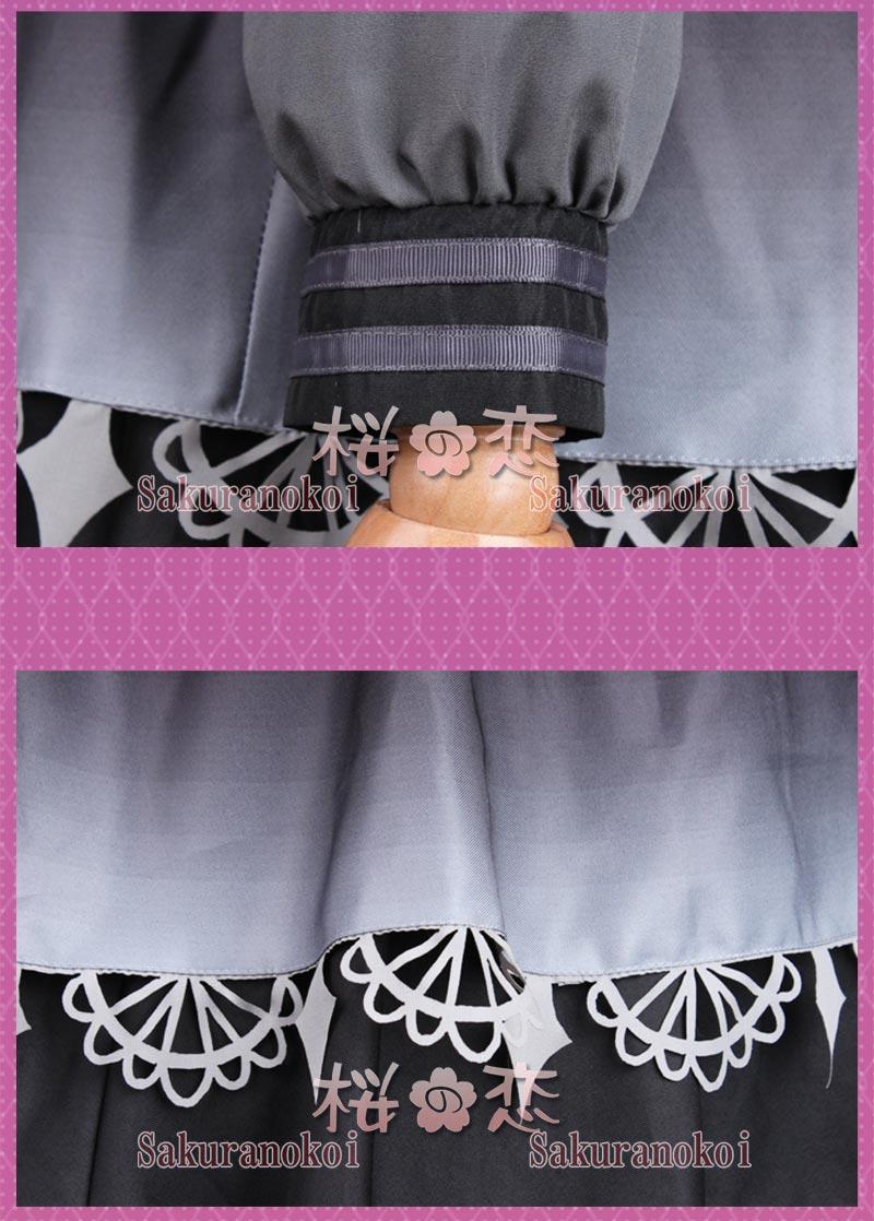 プロジェクトセカイ カラフルステージ! 25時、ナイトコードで。東雲 絵名 しののめ えな コスプレ 衣装 cosplay イベント パーティー 変装 仮装 y3083