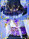 ラブライブ コスプレ lovelive sunshine Just Believe 近江彼方 風 虹ヶ咲学園スクールアイドル同好会 メイド コスチューム コミケ y2998