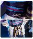 リーグ・オブ・レジェンド - League of Legends 精霊の花祭りアーリ - 精霊の契り LOL ハロウィン 仮装 変装 cosplay アニメ  uw1354