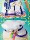 ラブライブ コスプレ lovelive sunshine サンシャイン スクスタ1周年!コスプレ衣装 スクールアイドルフェスティバル ALL STARS コスチューム コミケ y2961
