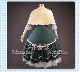 乙女ゲームの破滅フラグしかない悪役令嬢に転生してしまった… ソフィア・アスカルト 風 コスプレ衣装 コスチューム uw702